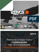 7_tendencias en Supply Chain y Colaboración Para Centros Comerciales - Cesar Becerra