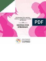 Discriminación Laboral Hacia La Mujer Despido Por Embarazo