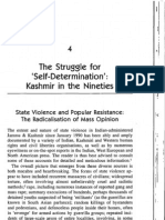 Chapter 4 - Kashmir in the Nineties