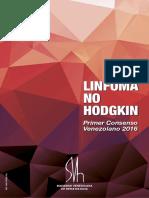 Consenso Linfomas v13 + DL