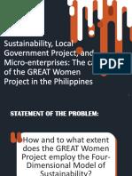 Sustainable Livelihood.pptx