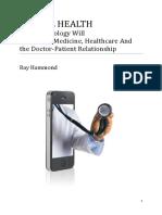 Digital Health Paper