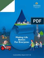 RILs Sustainability Report 2017-18.pdf