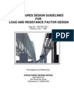 LRFD Guidelines