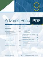 Tb Sg3 Chap9 Adverse Reactions