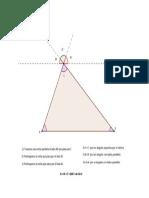 Demostracion Suma Angulos Triangulo