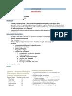 Anestesiologia - Cavidad Abdominal