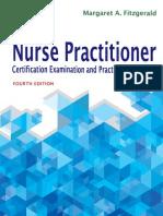 Nurse Practitioner - Fitzgerald, Margaret a.