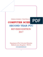 II PUC Computer Science (1)