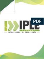 Portafolio Corporativo IPLEColombia