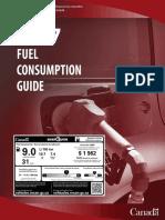 2017 Fuel Consumption Guide