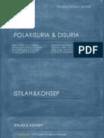 POLAKISURIA & DISURIA