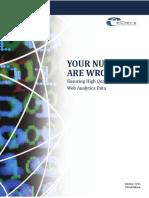 EClerx Web Analytics Data Qu