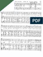 Java Jive Harmony Lead Sheet- 4 part Harmony