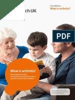 2020 What is Arthritis 15 1