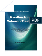 Lukas Christian Handbuch Des Volumen Tradings
