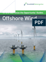 Sesdi Oil and Gas Div Guide Offshore Wind