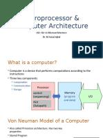 L02 - ISA Vs MicroArchitecture.pptx