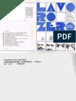02. Lavoro Zero, n.02, Dicembre 75