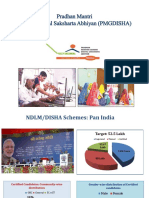 PMGDISHA_Ministrial Conclave Revised