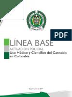 Cannabis Nueva Linea