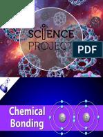 Clifford Faderanga Chemical Bonding