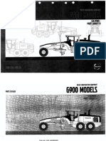 G900 SERIES Parts Manual Group 1-4