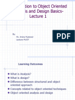 1.Introduction Lecture1