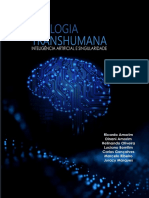 Livro Ecologia Transhumana