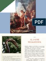 Al Jadir Melkizedek