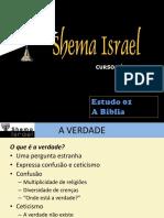 1. CBSI - A Bíblia