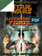 STARS WARS - Ascensiunea Fortei (VPM)