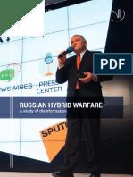 Hw Russia Disinformation