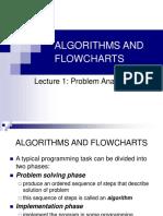 Lect1 - Algorithms and Flowchart.ppt