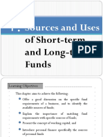 Chapter 4 Uses and Sources of STF and LTF