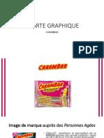 CHARTE GRAPHIQUE carambar