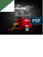 700T Parts Book-17T0516