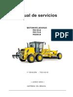New Holland RG140 170 200 Service_Manual
