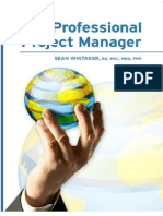 The Professional Project Manager