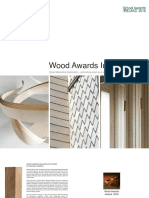 Wood Awards Ireland 2016 Finalists Brochure154746572