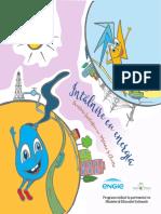 Povesti Copii ENGIE Aventurile Fantastice Ale Lui Metano Si Electro