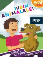 Povesti Copii PETAKids 2015
