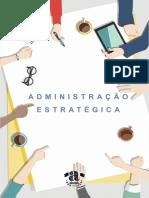Administração Estratégica Revisão