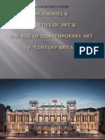 Academies of Art