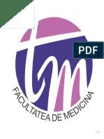 Universitatea Titu Maiorescu Antet
