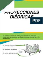 PROYECCIONES DIÉDRICAS(3)