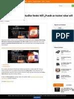 Cómo Auditar Redes Wifi - Sacar Contraseña Wifi Con WIFISLAX _ WifiBit