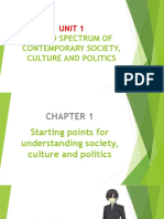 Chapter 1 (Ucsp)