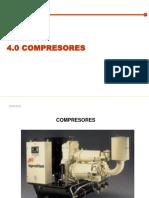 Ahorro de Energia en Compresores - SALAS