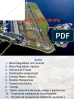 PLANIFICACION AEROPORTUARIA